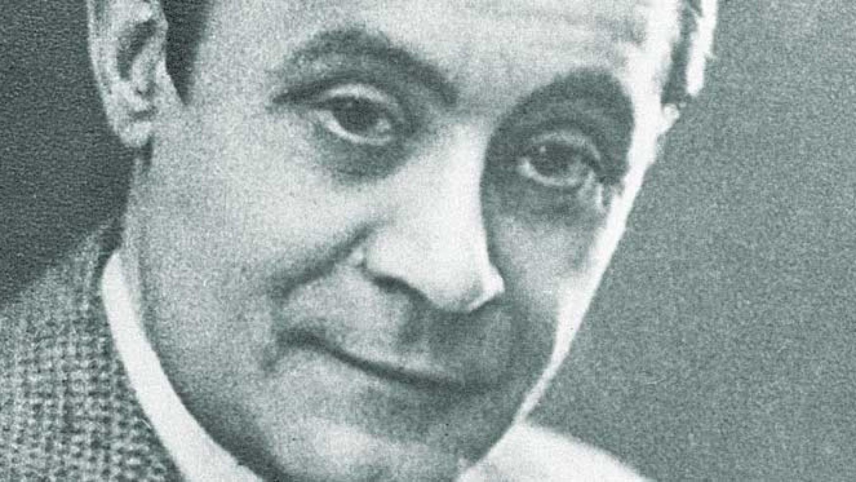 Biografía de Enrique Jardiel Poncela