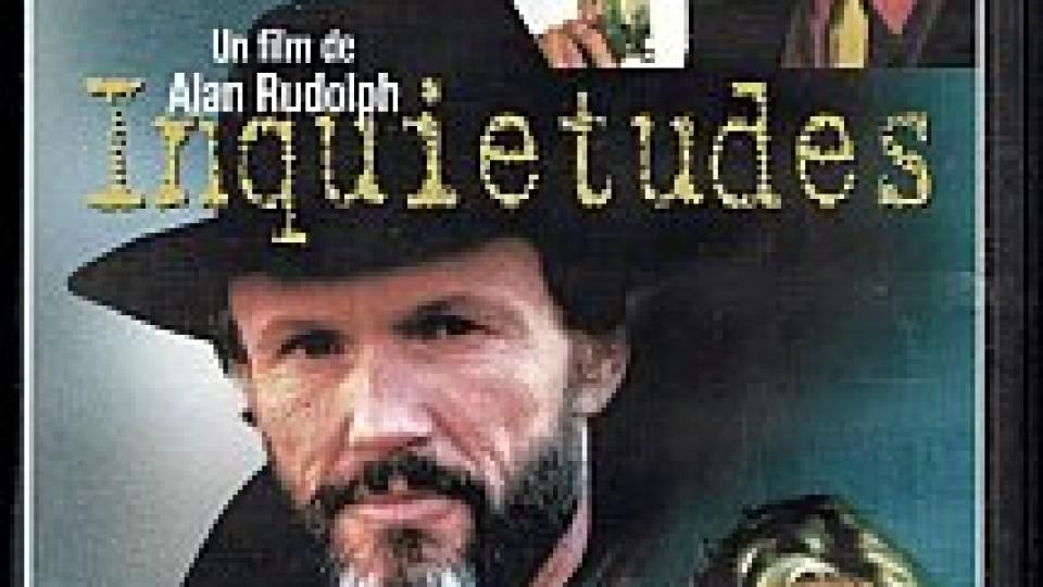 Cine en Teruel. 24 de noviembre: Inquietudes