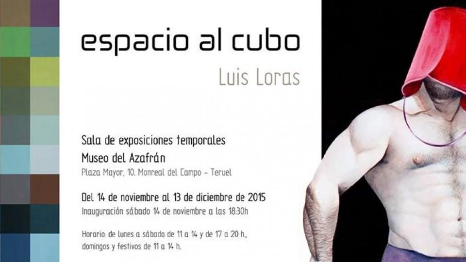 Exposición en Monreal del Campo hasta el 13 de diciembre