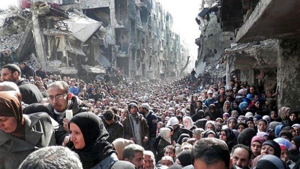 Para saber más sobre Siria