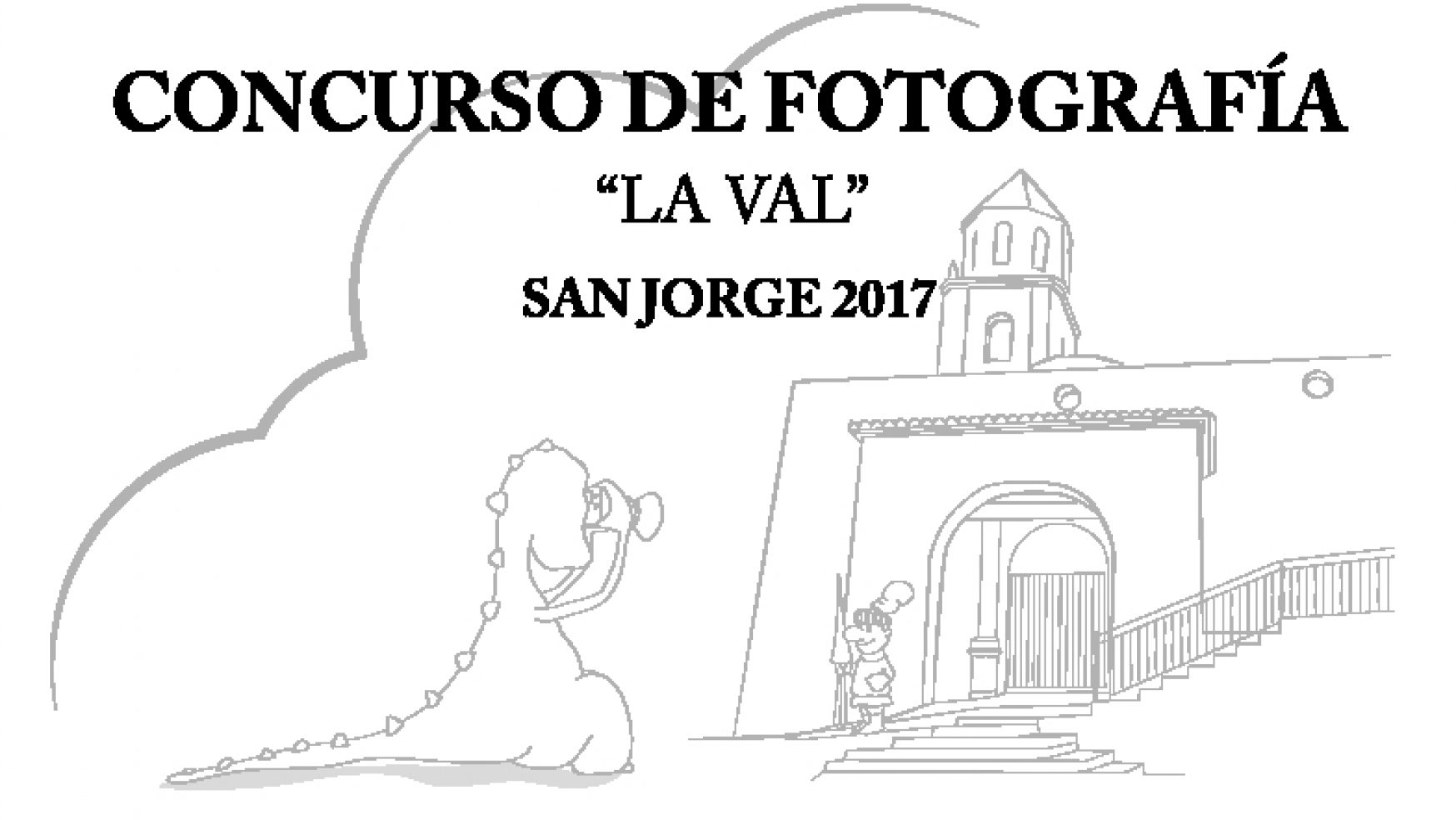 """Concurso de fotografía """"La Val"""""""