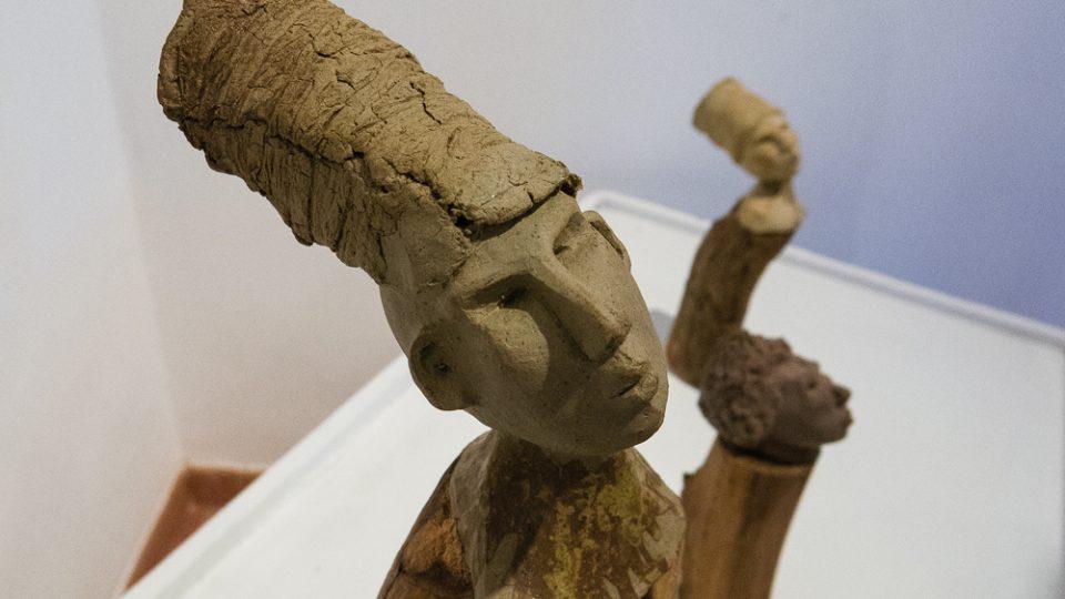 Arcilla y madera en Simbiosis