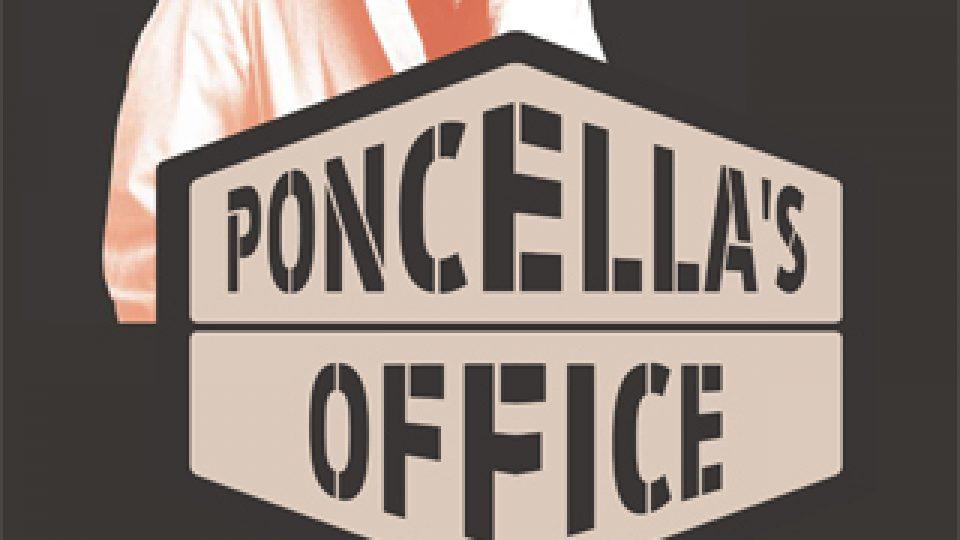 Exposición de Poncela en Zaragoza