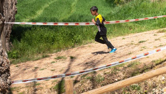 VII Cross La Val