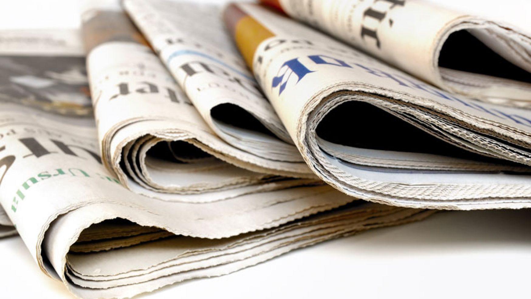 El Día del Orgullo Rural en la prensa